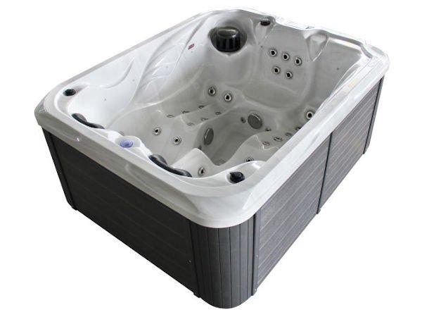 Jacuzzi-TubHub-2803-06-Silver-White-Marble
