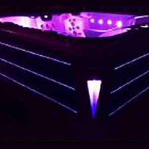 LED-Belt-on-Skirt-3-Circles-Jacuzzi-Optional-Extra