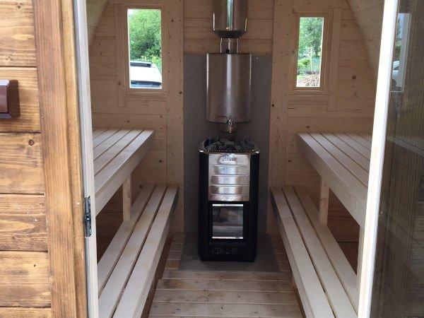 Tub-Hub-Wood-Burning-Sauna-Pod-2.5-6-meters-Interior