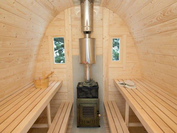 Tub-Hub-Wood-Burning-Sauna-Pod-2.5-6-meters-Interior-2