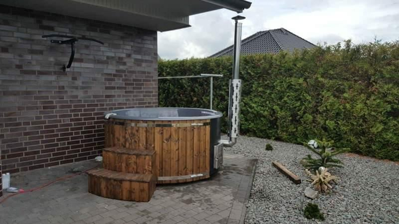 Hot-tub-rent-county-donegal