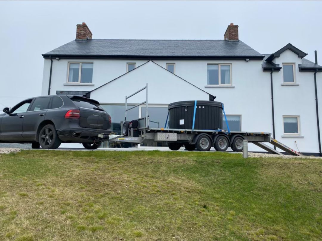 Hot-tub-rental-donegal-delivery